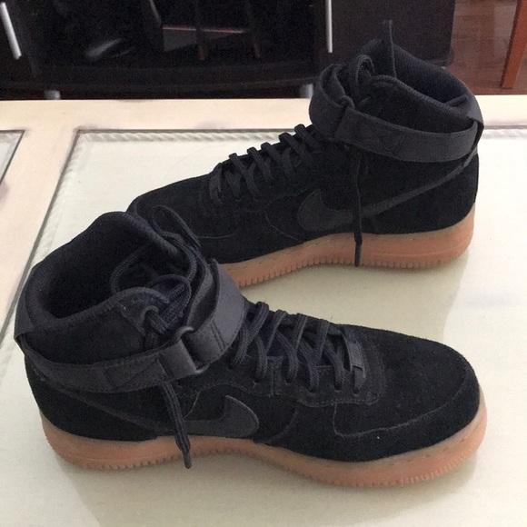 pretty nice 22de4 4c479 Nike Air Force 1. M 5ac2333936b9de8093f267c2